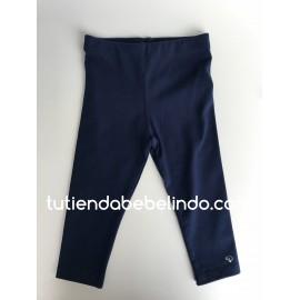 Conjunto leggins y camiseta