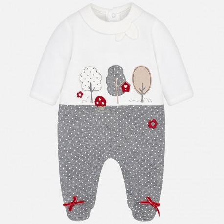 Pijama combinado Mayoral