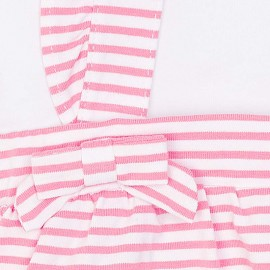 Conjunto falda con camiseta Mayoral
