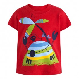 Camiseta niño Pirates Tuc tuc