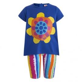 Conjunto leggins y camiseta niña Animal Crew Tuc tuc