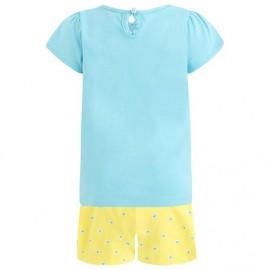 Conjunto niño camiseta y bermudas Tuc tuc
