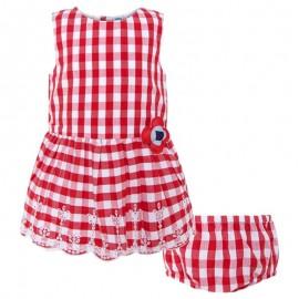 Vestido niña Pirates Tuc tuc