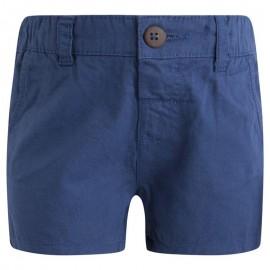 Pantalón corto niño azul Bbcotton Canada House