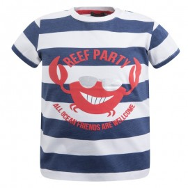 Camiseta niño manga corta Bbgreat Canada House