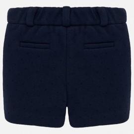 Pantalón corto niño vestir Mayoral