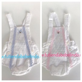 Ranita bebé Blanca Micolino