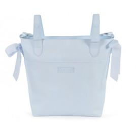 Bolsa panera Essentials azul Pasito a Pasito