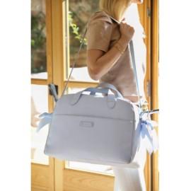 Bolsa canastilla Essentials Azul Pasito a Pasito