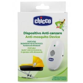 Dispositivo antimosquitos portátil Chicco