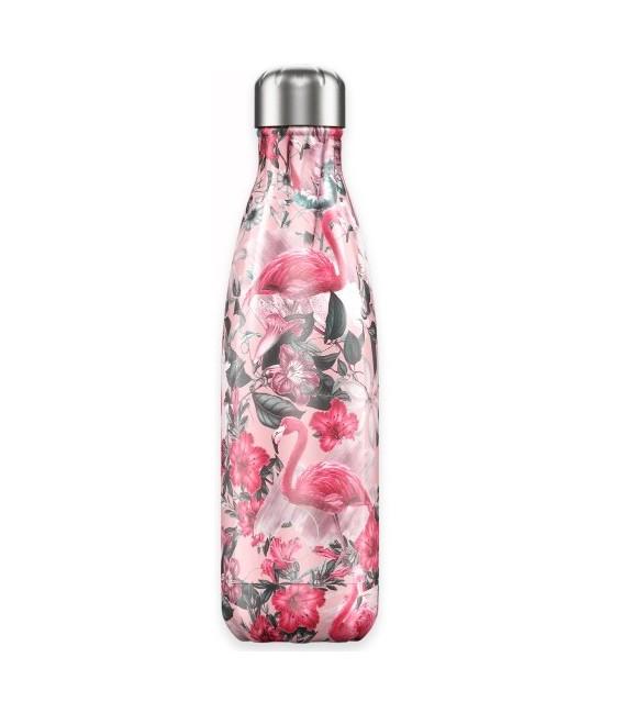 Botella Chillys Flamenco