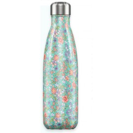 Botella Chillys Peonias 500ml