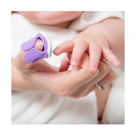 Lima de uñas para bebé Baby Nails + 15 recambios