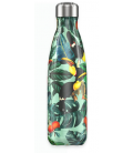Botella Chilly Tucan 500ml