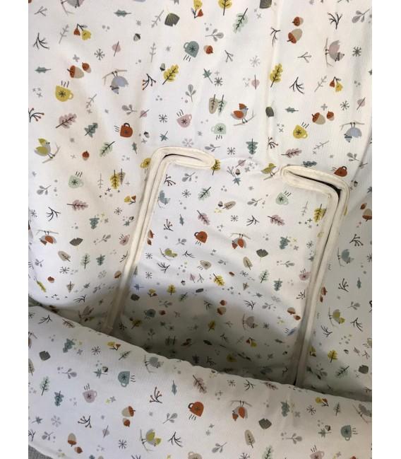 Saco silla Mario Uzturre