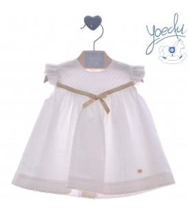 Vestido bebé Dama de noche Yoedu