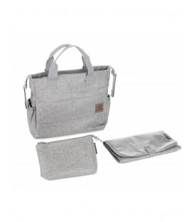 Bolso mochila con neceser y cambiador Away Jané