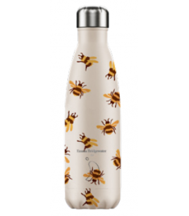 Botella Chillys Abeja 500ml