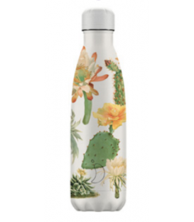 Botella Chillys Cactus 500ml