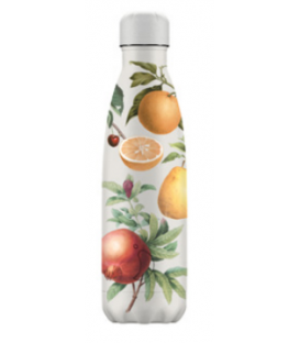 Botella Chilly Frutal 500ml