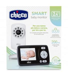 Vigilabebé Baby Monitor Smart Chicco
