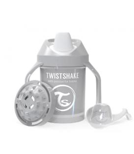 Taza Mini Cup 230ml Twistshake (varios colores)