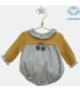 Pelele Hada Micolino