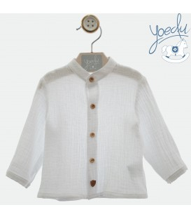 Camisa Bambula Yoedu