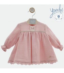 Vestido bebé Micenas