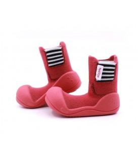Attipas Rain Boots Red