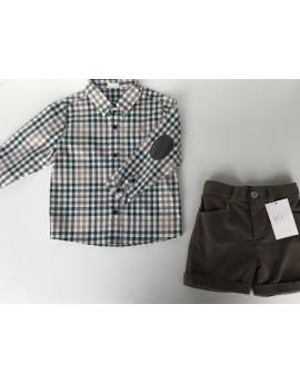 Conjunto Pantalón