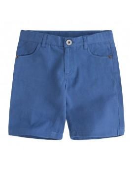 Pantalón bermuda niño Cotton